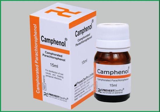 Camphenol 15 ml (Камфенол) Prevest Dent Pro